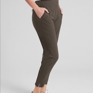 Athleta Brooklyn Ankle Pants